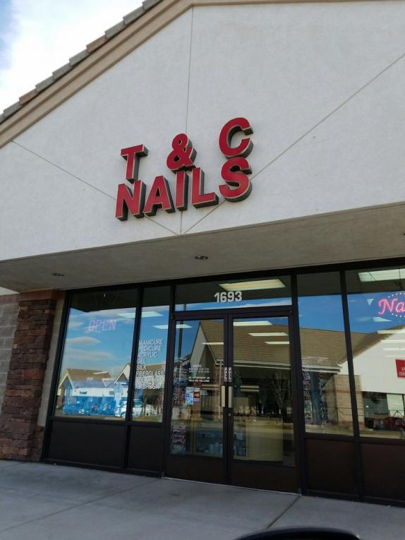 Nails Salon 80027 I T & C Nails I Nails Salon in Superior CO 80027